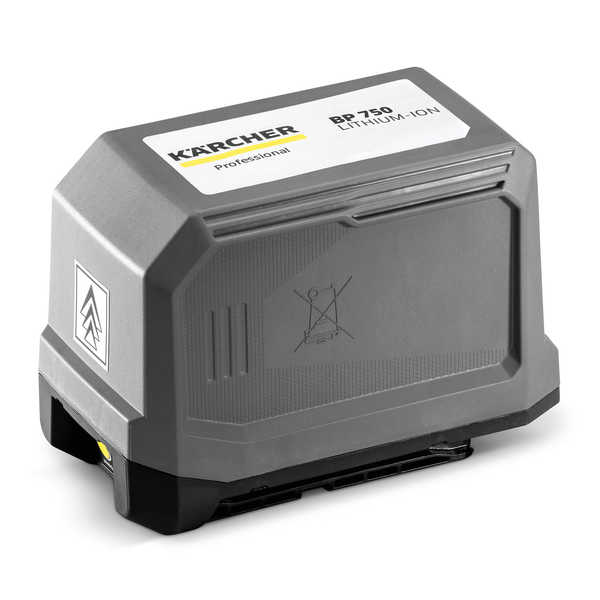 BATTERIE POUR AUTOLAVEUSE KARCHER  BR30/4CBP Batteries