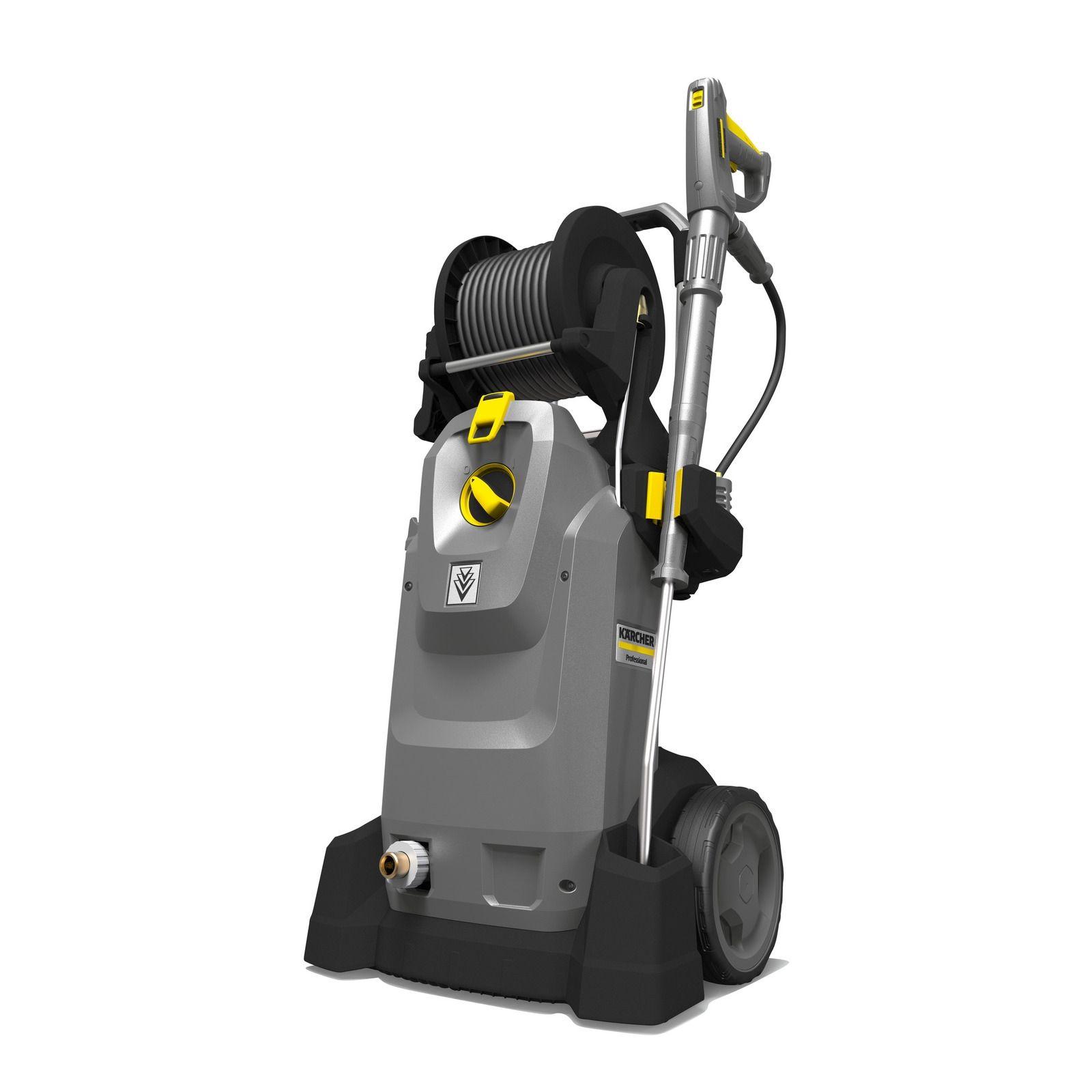 great fit website for discount innovative design Hd 6/15 MX+ Nettoyeur Haute Pression 150Bar 560L/H + buse rotative
