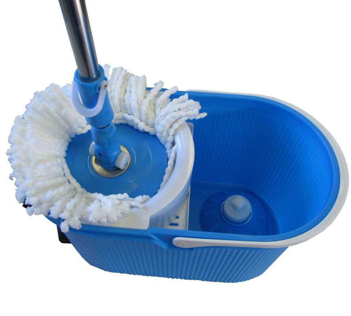 turbo mop pro ensemble de lavage seau mop. Black Bedroom Furniture Sets. Home Design Ideas