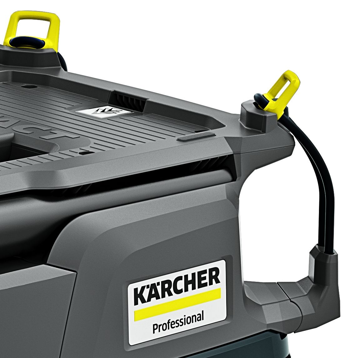 karcher aspirateur nt 30 1 tact l. Black Bedroom Furniture Sets. Home Design Ideas